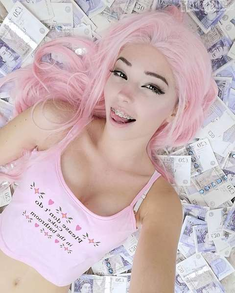 Belle Delphine Nude Pictures And Videos Leaked Premium Complete