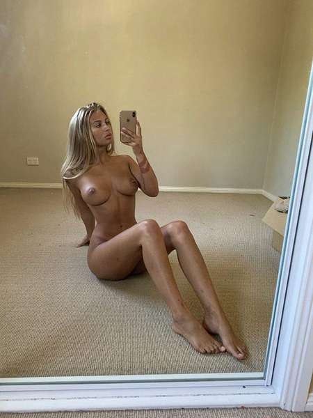 Blonde Erin James Nude Pictures And Sex Videos New Patreon Leaked Full