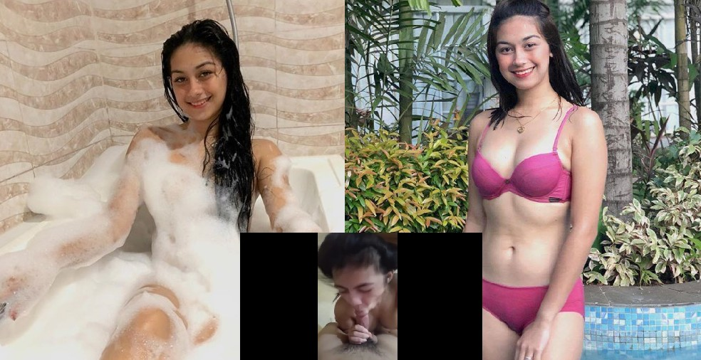 Pinay 2019 Solo Scandal